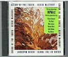 KEVIN MCCOURT - Color Of Truth - CD - **Mint Condition**