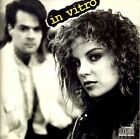 IN VITRO - Self-Titled (1990) - CD - **Mint Condition**