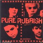 PURE RUBBISH - Self-Titled (2001) - CD - Import - **BRAND NEW/STILL SEALED**