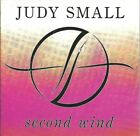 JUDY SMALL - Second Wind - CD - **Excellent Condition** - RARE