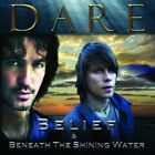 DARE - Belief/beneath Shining Water - 2 CD - **Excellent Condition** - RARE