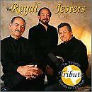 ROYAL JESTERS - Tribute - CD - **Mint Condition** - RARE