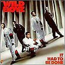 WILD BOYZ - It Had To Be - CD - **BRAND NEW/STILL SEALED**