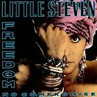 LITTLE STEVEN - Freedom - No Compromise - CD - **Excellent Condition** - RARE