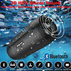 Super Bass Bluetooth 42 Wireless Speaker AUX TF Card Play Mic Touch Control