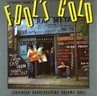 SUBMARINE TRACKS & FOOL'S GOLD (CHISWICK CHARTBUSTERS VOLUME ONE) - V/A - CD NEW