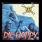 DIE HAPPY - Self-Titled (2011) - CD - **BRAND NEW/STILL SEALED**