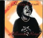 SHIRLEY CAESAR - Millennial Reign - CD - **BRAND NEW/STILL SEALED**