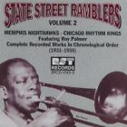 STATE STREET RAMBLERS - State Street Ramblers 2 - CD - Import - *Mint Condition*