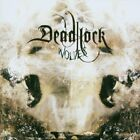 DEADLOCK - Wolves - CD - **Excellent Condition** - RARE