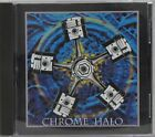 CHROME HALO self-titled CD 1993 Canadian Indie Industrial Metal