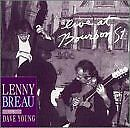 LENNY BREAU - Live At Bourbon Street [2- Set] - CD - Import - **Excellent**