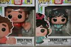 Funko Pop Wreck-It Ralph Figures Checklist and Gallery 39