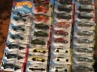 Lot 30 Hot Wheels 2019 NEW chevelle Charger  Shelby GT T Hunt SkylineVW