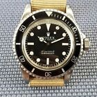 Rolex Submariner 5513 with Meters First Dial - 1966