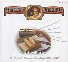 COUNT BASIE - Cutting Butter: Complete Columbia Recordings 1939-1942 - 4 CD NEW