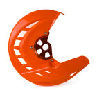 Front Brake Disc Rotor Guard Cover For KTM EXC EXCF SX SXF XC XCF 125-530 03-14