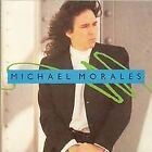MICHAEL MORALES - Self-Titled (1990) - CD - **BRAND NEW/STILL SEALED** - RARE