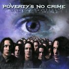 POVERTY'S NO CRIME - One In A Million - CD - Import - **Excellent Condition**
