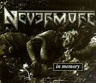 NEVERMORE - In Memory - CD - Ep - **BRAND NEW/STILL SEALED** - RARE