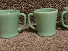 """D""Handle Coffee Mugs Wonderful Used In Condition"