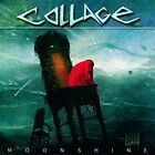 COLLAGE - Moonshine - CD - Enhanced Extra Tracks Import Original Recording NEW