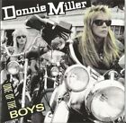 DONNIE MILLER - One Of Boys - CD