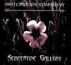 SWITCHBLADE SYMPHONY - Serpentine Gallery - 2 CD - Deluxe Edition - *Excellent*