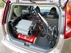 2012 Nissan Note N TEC+ 16 Automatic with Mobility Scooter Hoist