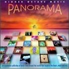 PANORAMA: AN EXPANSIVE COLLECTION OF MUSIC FROM AROUND WORLD THAT INSPIRES MINT