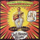 SAM COLLINS - Jailhouse Blues - CD - **BRAND NEW/STILL SEALED** - RARE