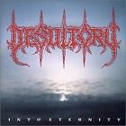 DESULTORY - Into Eternity - CD - **Mint Condition** - RARE