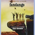 Fandango - CD - Limited Collector's Edition Soundtrack - **Mint Condition**
