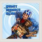 JOHN HADFIELD - Robot Monkey Head - CD - **Mint Condition**