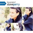 STEVE PERRY - Playlist: Very Best Of Steve Perry - CD - **NEW/ STILL SEALED**