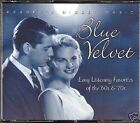 READERS DIGEST BLUE VELVET: EASY LISTENING FAVORITES OF '60S & '70S 4 - V/A NEW