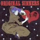 ORIGINAL SINNERS - Self-Titled (2005) - CD - **Mint Condition**