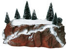 Lemax 81016 SMALL VILLAGE DISPLAY PLATFORM Christmas Landscape Accessory S O R