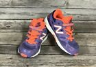 NEW BALANCE Tech Ride Sneakers Shoes Toddler Girls Size 95