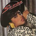 SAFIRE - Self-Titled (1990) - CD - **Mint Condition**