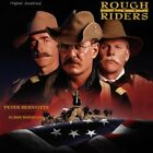 Rough Riders (1997 Television Film) - CD - Soundtrack - **Mint Condition**