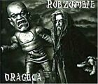 ROB ZOMBIE - Dragula - CD - Single Import - **Excellent Condition** - RARE