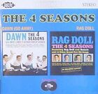 FOUR SEASONS - Dawn / Rag Doll - CD - Import - **BRAND NEW/STILL SEALED** - RARE