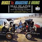HAL BLAINE - Deuces Roadsters & Drums - CD - **BRAND NEW/STILL SEALED**