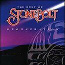 STONEBOLT - Regeneration: Best Of Stonebolt - CD - **Excellent Condition**