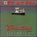 COASTLINE BAND - L At Sea: Live Bait Ii - CD - Live - **Excellent Condition**