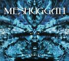 Nothing By Meshuggah - CD - **Excellent Condition** - RARE