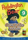 PADDINGTON BEAR GOES TO MOVIES Self Titled 2006 DVD Multiple Formats NEW