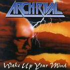 ARCH RIVAL - Wake Up Your Mind - CD - Import - **Mint Condition**
