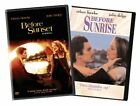 Before Sunrise before Sunset 2 DVD Color Widescreen Ntsc SEALED NEW